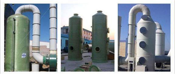 高强度耐磨防腐涂层——修复脱硫吸收塔管道新材料